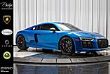 2018 Audi R8 Coupe RWS 1 OF 999 V10 North Miami FL