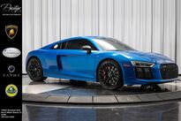 Audi R8 Coupe RWS 1 OF 999 V10 2018