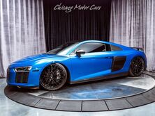 Audi R8 Coupe V10 plus MSRP $208k+ Upgrades! 2018
