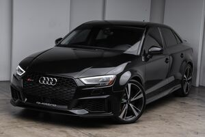 2018_Audi_RS 3__ Akron OH