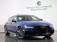 2018 Audi RS 7 4.0T Performance Chicago IL