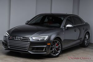2018_Audi_S4_Premium Plus_ Akron OH