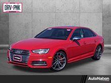 2018_Audi_S4_Premium Plus_ Roseville CA