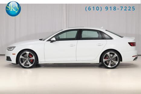 2018_Audi_S4 Quattro AWD_Premium Plus_ West Chester PA