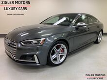 2018_Audi_S5 SPORTBACK_Prestige 3KMI Heads-UP like new !_ Addison TX