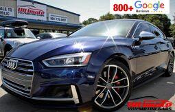 2018_Audi_S5 Sportback_3.0T quattro Prestige AWD 4dr Sportback_ Saint Augustine FL