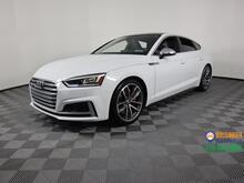 2018_Audi_S5 Sportback_Premium Plus - Quattro w/ Navigation_ Feasterville PA