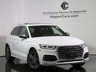 2018 Audi SQ5 3.0T Premium Plus Chicago IL