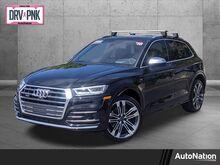 2018_Audi_SQ5_Prestige_ Roseville CA