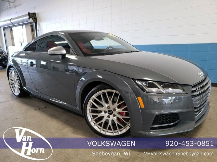 2018 Audi TTS 2.0T Milwaukee WI