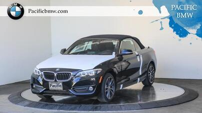 2018_BMW_2 Series_230i Convertible_ Glendale CA