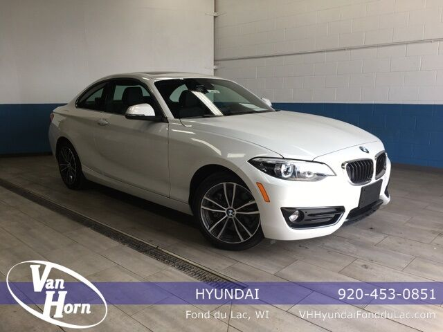 2018 BMW 2 Series 230i Plymouth WI