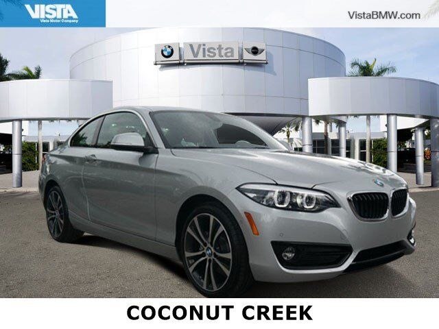2018 BMW 2 Series 230i Pompano Beach FL
