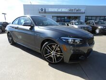2018_BMW_2 Series_M240i_ Wichita Falls TX