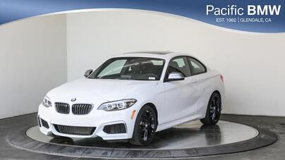 2018_BMW_2 Series_M240i Coupe_ Glendale CA