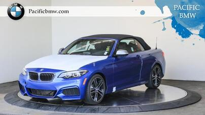 2018_BMW_2 Series_M240i xDrive Convertible_ Glendale CA