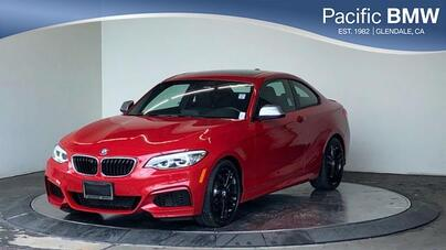 2018_BMW_2 Series_M240i xDrive Coupe_ Glendale CA