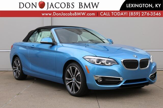 2018 BMW 230i xDrive Luxury Lexington KY