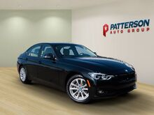 2018_BMW_3 Series_320I SEDAN SOUT_ Wichita Falls TX