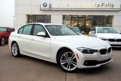 2018_BMW_3 Series_320i_ Wichita Falls TX