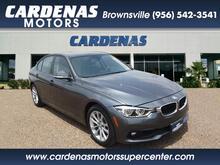 2018_BMW_3 Series_320i_ Brownsville TX