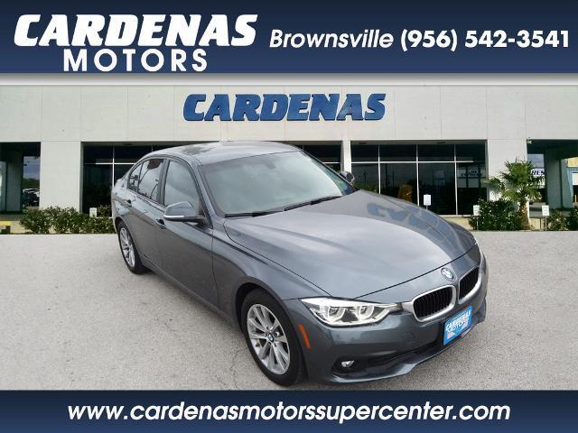 2018 BMW 3 Series 320i Brownsville TX