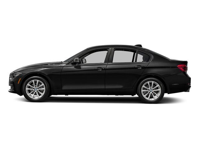 2018 Bmw 3 Series 320i Pompano Beach Fl 23629537