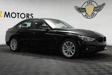 2018_BMW_3 Series_320i_ Houston TX
