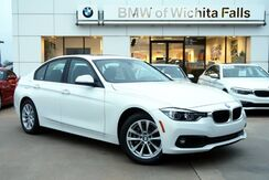 2018_BMW_3 Series_320i xDrive_ Wichita Falls TX
