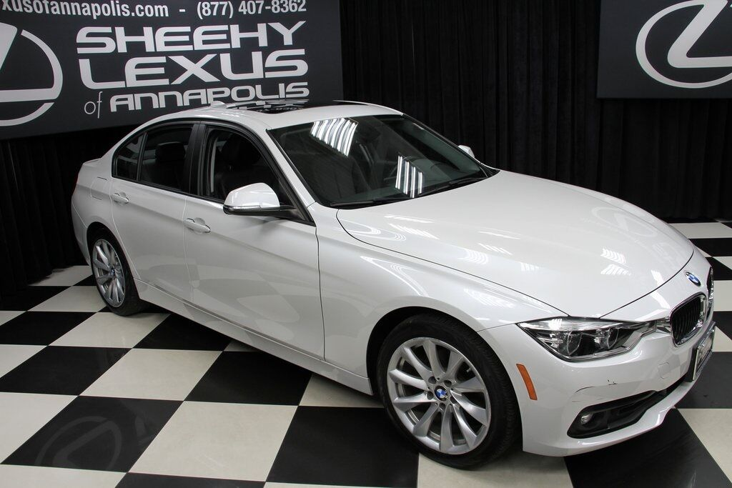 2018 BMW 3 Series 320i xDrive Annapolis MD