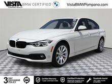 2018_BMW_3 Series_320i xDrive_ Coconut Creek FL