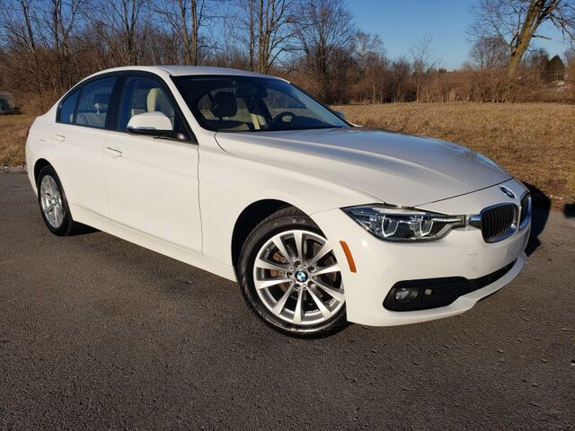 2018 BMW 3 Series 320i xDrive Georgetown KY
