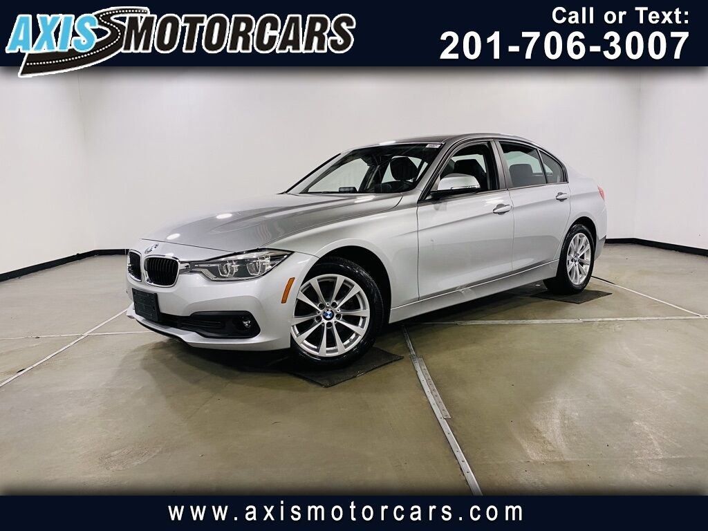 2018 BMW 3 Series 320i xDrive Jersey City NJ