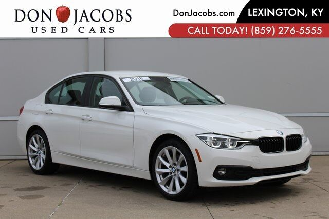 2018 BMW 3 Series 320i xDrive Lexington KY