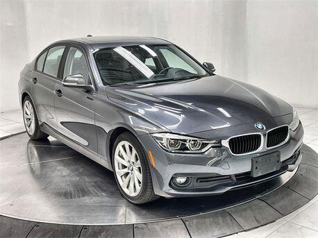 2018_BMW_3 Series_320i xDrive SPORT,NAV,CAM,SUNROOF,HTD STS,BLIND SP_ Plano TX