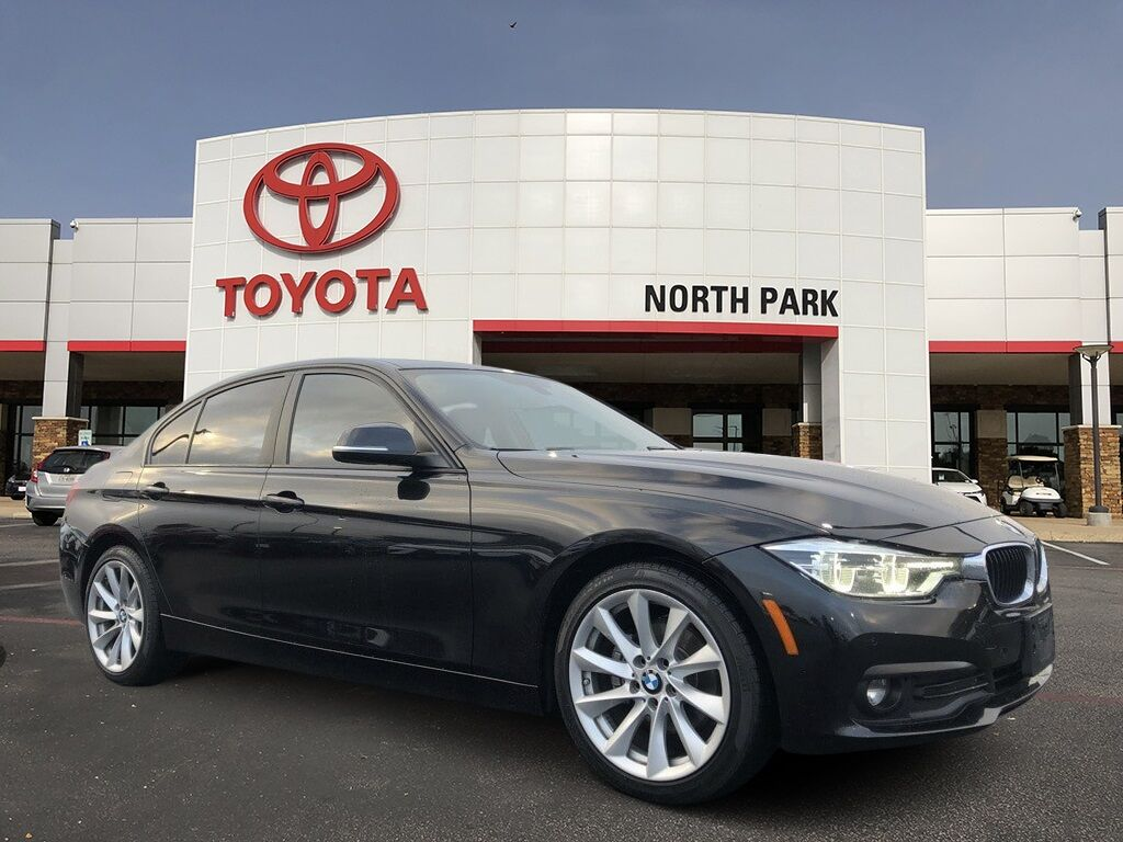 used 2018 bmw 3 series 320i xdrive in san antonio tx kahlig auto group
