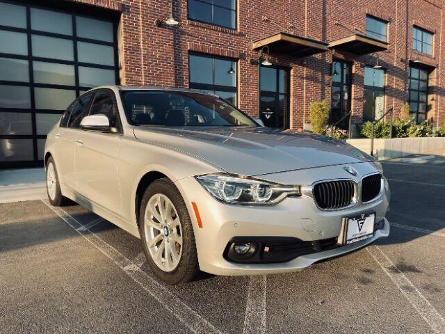 2018 BMW 3-Series 320i xDrive Sedan Bountiful UT