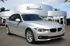 2018_BMW_3 Series_320i_ Pompano Beach FL