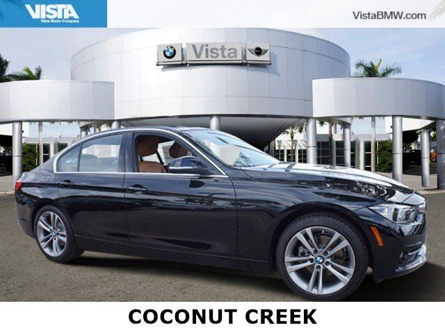 2018 BMW 3 Series 328d Pompano Beach FL