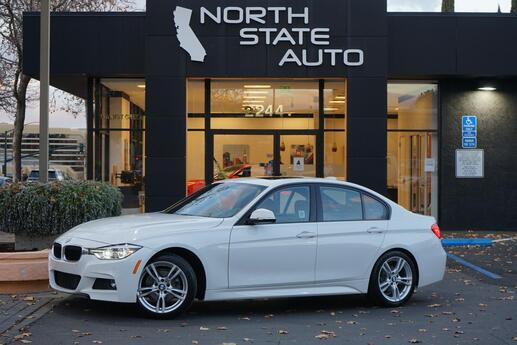 2018 BMW 3 Series 328d Walnut Creek CA