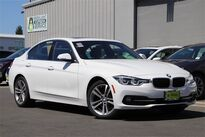 BMW 3 Series 328d xDrive 2018