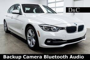 2018_BMW_3 Series_330e iPerformance Backup Camera Bluetooth Audio_ Portland OR