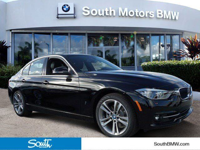 2018 BMW 3 Series 330e iPerformance Miami FL