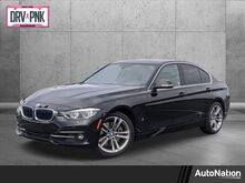 2018_BMW_3 Series_330e iPerformance_ Roseville CA