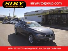 2018_BMW_3 Series_330e iPerformance_ San Diego CA