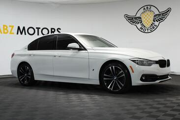 2018_BMW_3 Series_330e iPerformance Sport,Blind Spot,Nav,Camera,Heated Seats_ Houston TX