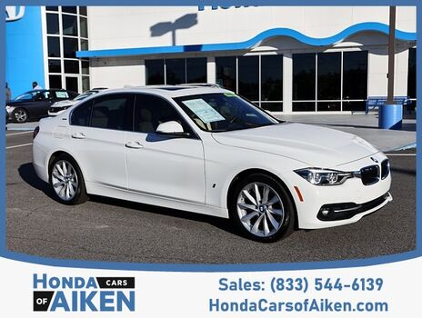 2018_BMW_3 Series_330e iPerformance_ Aiken SC