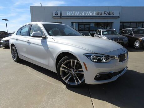 2018 BMW 3 Series 330i Wichita Falls TX