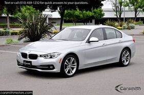 2018_BMW_3 Series_330i 18 Wheels, Heated Seats One Owner Only 13K Miles!_ Fremont CA