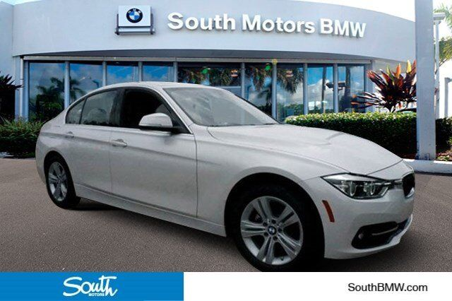 2018 BMW 3 Series 330i Miami FL